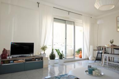 Appartement centre ville de Cannes