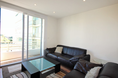 Superb 2 rooms in the heart of the Croisette