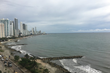 LONG TERM RENTAL IN CARTAGENA WALKING DISTANCE OLD CITY
