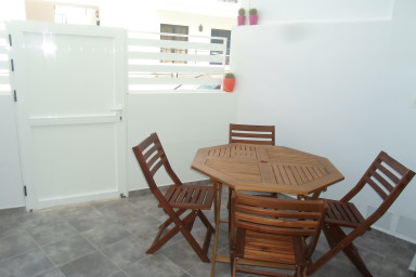 Comfortable Holiday Apartment in quiet area of Playa Honda near the beach