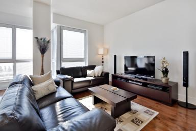 Appartement 1 chambre meublé au Solano phase 3