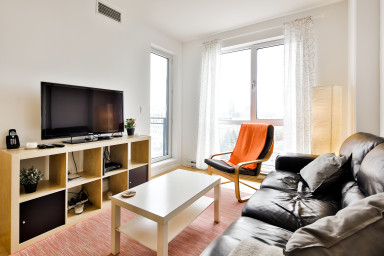 Condo to rent downtown Montreal