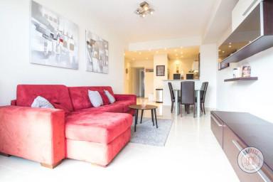 Appartement spacieux à 5 minutes de la Promenade des Anglais et ses plages