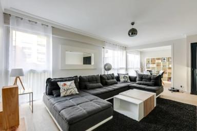 Appartement spacieux hyper centre Toulouse