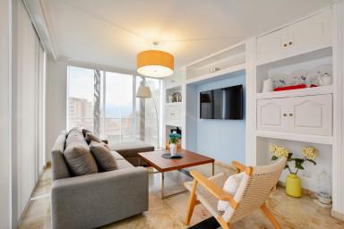 Poblado de Lomalinde Cosmopolitan 3 level Penthouse