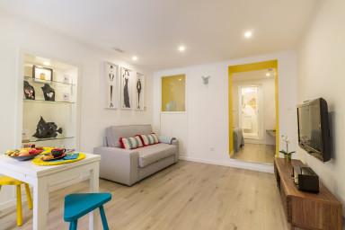 Cozy Apartment Santana