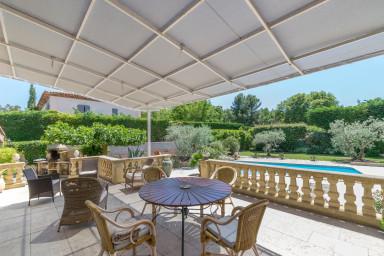 Villa Musiqueja - Magnifique villa, havre de paix provençal pour 4
