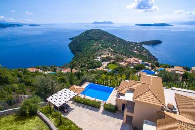 VILLAS ADIORA - Luxury Spacious Villas with Sea View