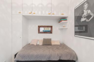 Ravissant studio au coeur du Paris chic - W244