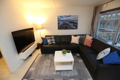 Sonderland Apartments - Mandalls gate 10-5 (Sleeps 8 - 2 BR)