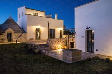 L'Aia di Cucumo: il Granaio - semi-detached apartment with shared pool