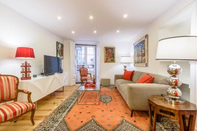 Exclusive apartment at São Bento