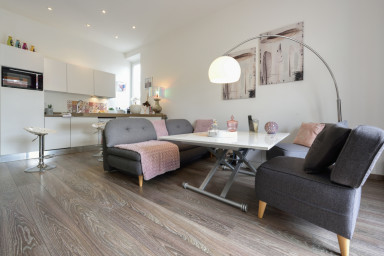 1BR nice and cosy apartment in Heart of Cannes - MIPIM Cannes -BY IMMOGROOM