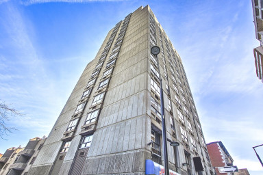 All furnished lofts and studios in Montreal
