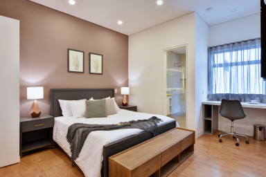 Granada Executive Suites 201 - Cozy & Quiet 2 BR Apartment