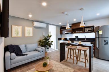 Hermoso apartamento en genial ubicación