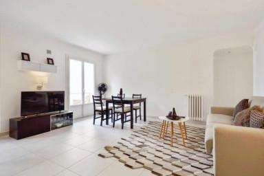 Appartement moderne au coeur de Cannes - W387