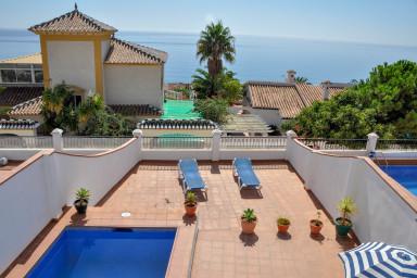 Villa Dos Ardillas