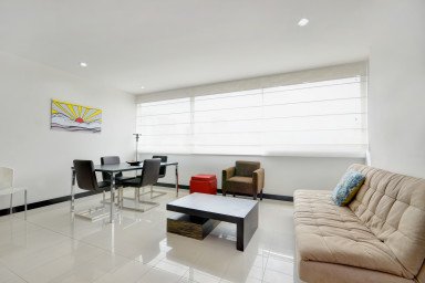 furnished apartments medellin - Nueva Alejandria 1502