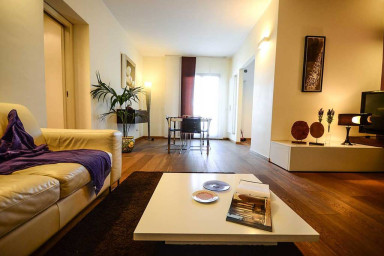 Superior - elegante appartamento in centro