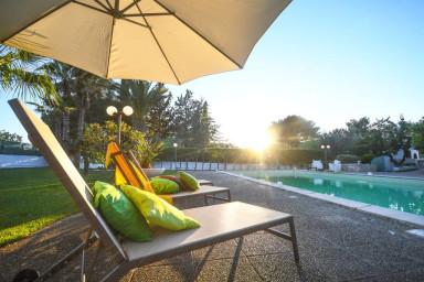 Villa Bianca – spaziosa villa con piscina privata