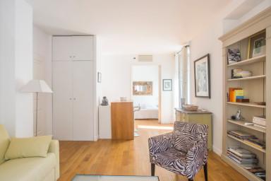 Appartement à deux pas de la Croisette - W432