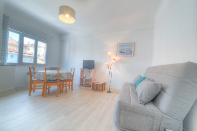 1BR 1min from the beach, Cannes' heart-CONGRESS and BEACHES- BY IMMOGROOM