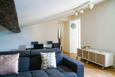 Appartement centre-ville Bordeaux - W443