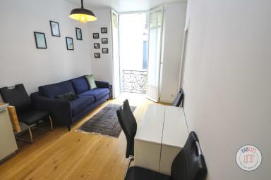 Appartement moderne et lumineux au coeur de Nice, proche Promenade