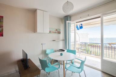 Appartement vue mer - W473