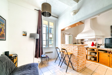IMMOGROOM- Very Confortable - 3 min from beach-CONGRESS/BEACHES