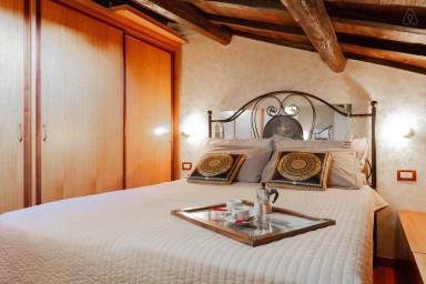 Piazza Navona New Apartment Vetrina