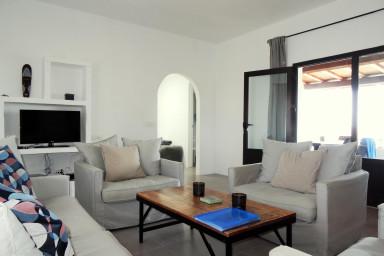Casa Relax en Las Cabreras