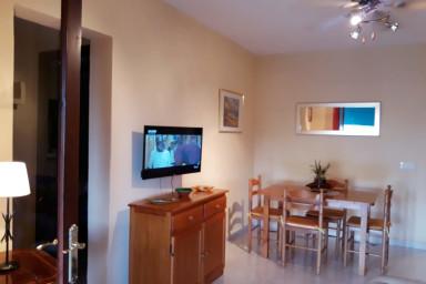 57- Menorca. Biniforcat Apartments