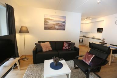 Sonderland Apartments - Hollendergata 2-2 (Sleeps 6 - 2 BR)