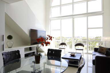 Luxury One Bedroom in Downtown Miami