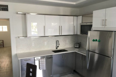 One Bedroom Place in the heart of South Beach