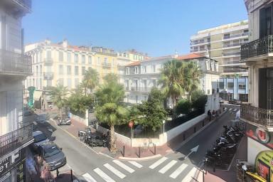 ⚜ Agréable et cosy appartement 2p - Cannes