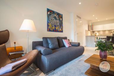 Appartement Moderne et climatisé à 300 mètres du Port de Cannes !