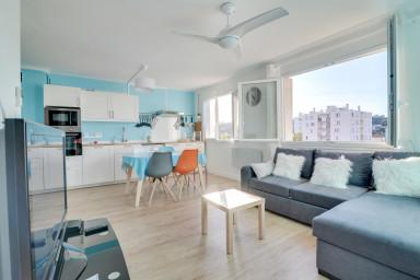 Le Riou Private apartment