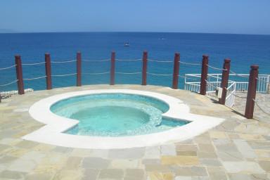 Sosua Oceanfront Los Balcones 2 bedroom