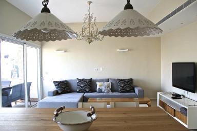Ben Gurion 54- 2 spacious Bedrooms- Next to Marina