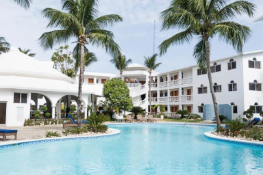 Clean and Modern Deluxe one bedroom condo in Cabarete near Encuentro Beach