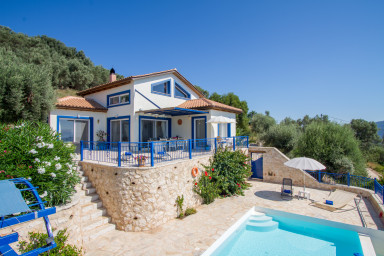 Exclusive Villa(s) for Sale - Villa Turtle  (+ Villa Coquilage)