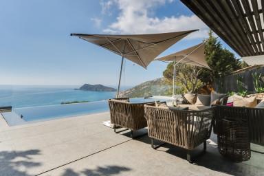 Splendide villa de luxe à St Tropez