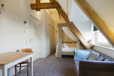Private studio in heart of Jordaan | City Centre