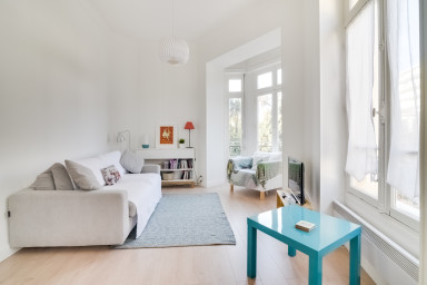 IMMOGROOM - Cosy - A/c - 10 min from Palais  - CONGRESS/BEACHES