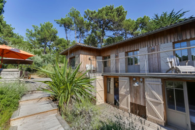 Locations Lège-Cap-Ferret appartements maisons villas
