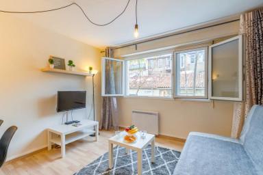 Charmant studio coeur de ville - Air Rental
