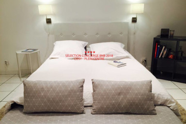 BNB Confort Residence Bordeaux